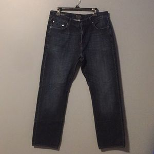 DL1961 men's jeans size 36